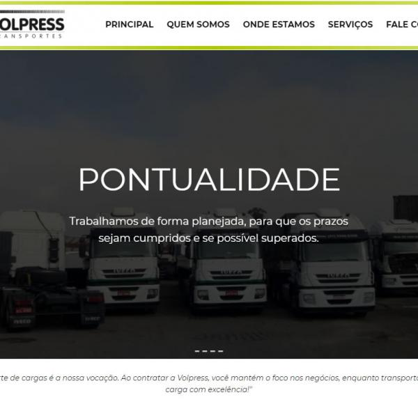 Volpress Transportes